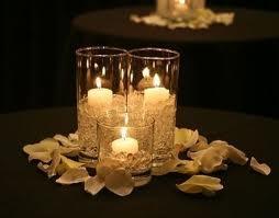 decoração linda em casamento simples e barato - Pesquisa Google