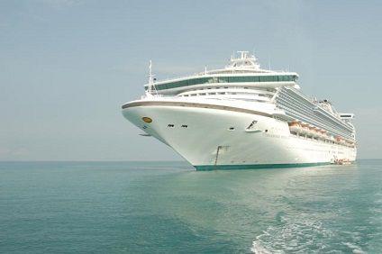 Just Cruises Diamond, New Caledonia & Vanuatu ex Sydney Nice. (mare, isle of Pines, Lifou, Vila, Noumean - Oct 12