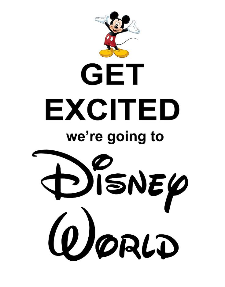 Going To Disney: 51 Best Images About Disney Surprise Trip Ideas On
