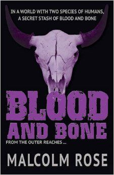 Troy and Lexi find a secret stash of blood, bone, brains and other parts from endangered tigers and rhinos. Someone is slaughtering animals at risk from extinction to feed the illegal trade in so-called natural medicine. The same gang will threaten anyone who gets in their way. See if it is available: http://www.library.cbhs.school.nz/oliver/libraryHome.do