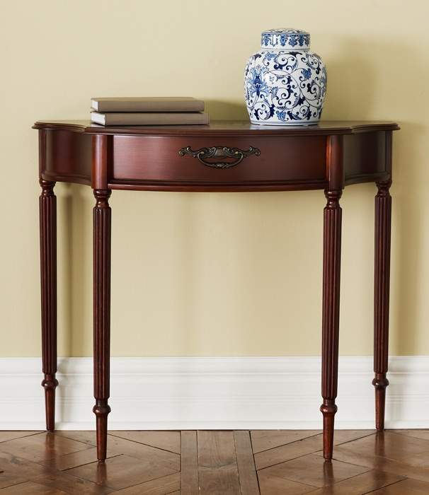 Lovely Bombay Hall Table
