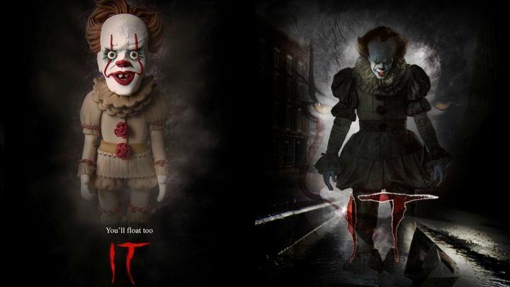 En lo más fffres.co: Esta artista recrea los carteles de películas de terror famosas con plastilina: Halloween es una… #Diseño #Fotografía