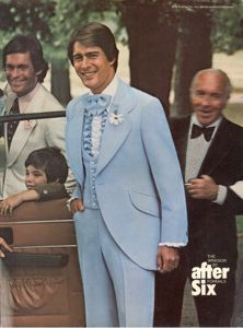 7 best his tux images on pinterest blue tuxedos face for Powder blue tuxedo shirt