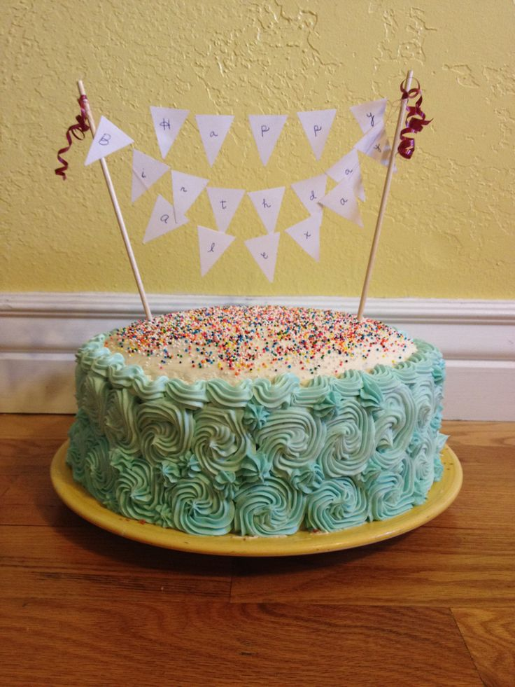 30 best Birthday Cake Ideas images on Pinterest 30th birthday