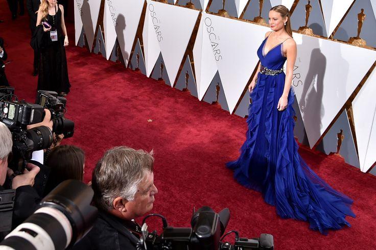 Oscars 2016: Brie Larson Cate Blanchett Alicia Vikander Saoirse Ronan