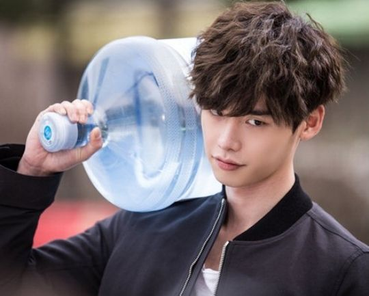 Doctor Stranger gets a perm » Dramabeans » Deconstructing korean dramas and kpop culture