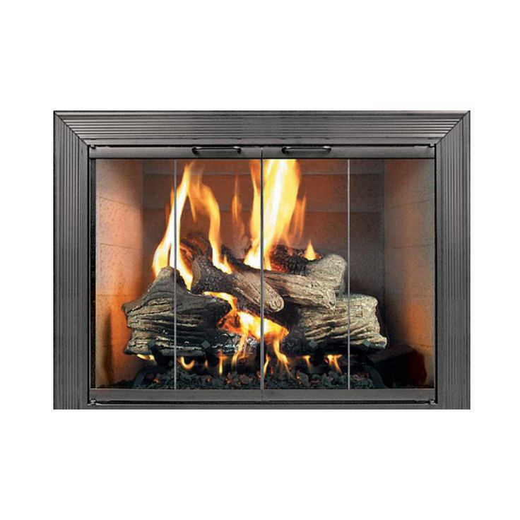 17 Best Masonry Fireplace Glass Doors For Brick Fireplaces Images On Pinterest Brick