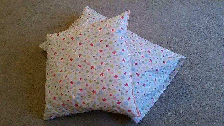 Cath Kidston handmade cushions