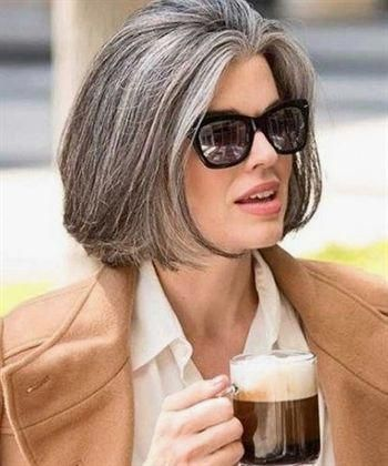 27 incredible lob haircut ideas for 2019 in 2020  older