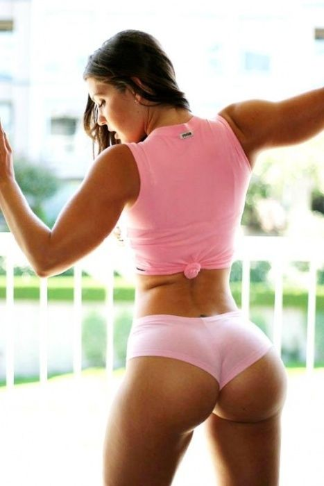 43 Workouts That Allow You To Watch An Ungodly Amount Of Television, Sexy babe