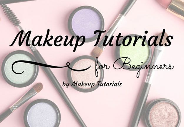 Makeup Tutorials For Beginners - Flawless Foundation | Makeup Tutorials http://makeuptutorials.com/makeup-tutorials-for-beginners-how-to-apply-natural-foundation