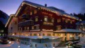 Hotel Gasthof Adler Damuls