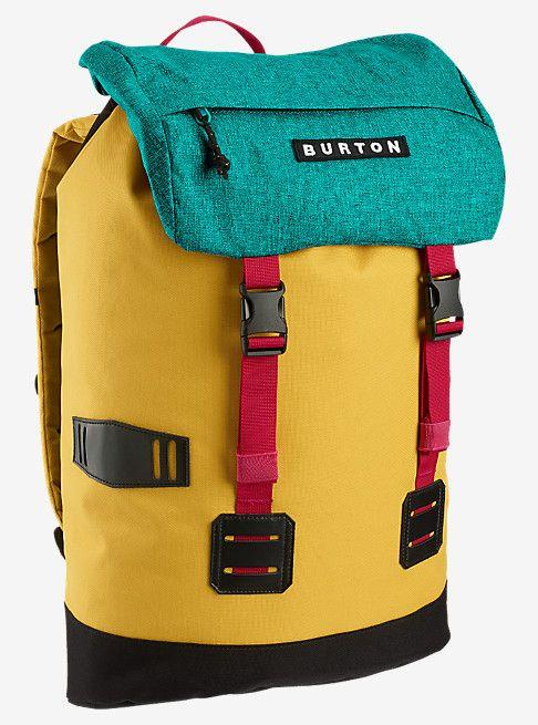 Burton Tinder Backpack | Burton Snowboards Spring 16