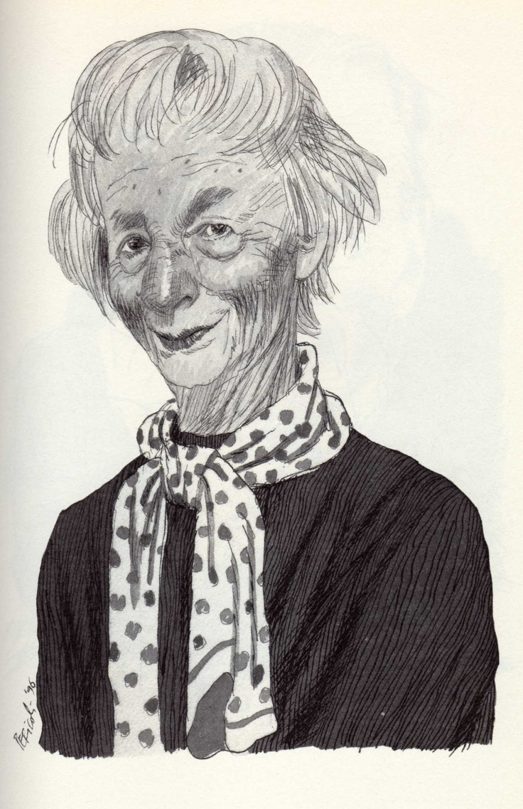 Wisława Szymborska poet - Tullio Pericoli