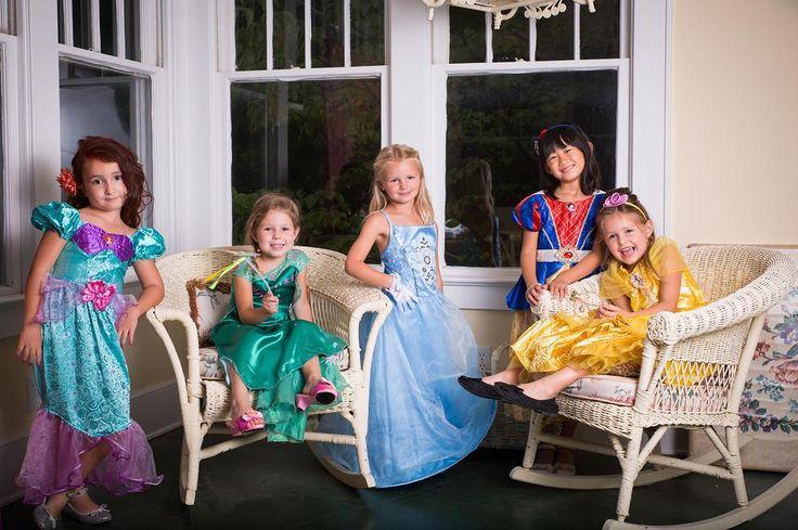 They look like little divas in this one :) #bestfriends #besties #princessparty #princesses #behindthescene #snowwhite #ariel #littlemermaid #cinderella #belle #beautyandbeast #birthdayphotoshoot #elsa #frozenfever #fall2016 #halloween #kansascitychildphotographer #bokehstoryphotos #childphotography #themedchildphotos #styledphotoshoot #childrensportraits #princess #strobelights #postprocessing #studiolighting