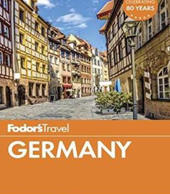 Germany Travel Guide Pdf