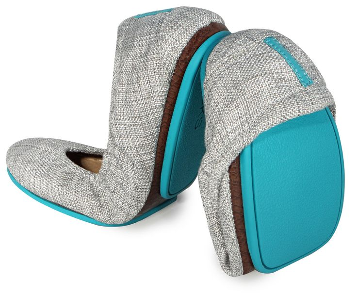 Silver Lake Vegan Tieks are the perfect wardrobe staple. They're so versatile they can be paired with jeans for a chic daytime look, or dressed up with your favorite little black dress.