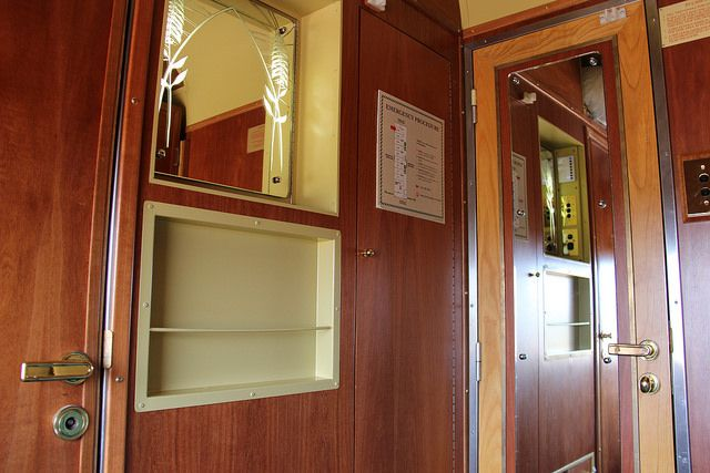 The Ghan Train Australia - Gold Class by garybembridge, http://www.tipsfortravellers.com/ghan-train-australia-video-tour-iconic-railway-journey/ #australia #theghan #trains