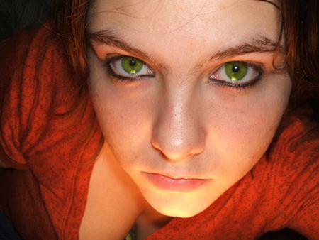 Green+Eyes | Green Eyes by ~eabuccusdevrats on deviantART