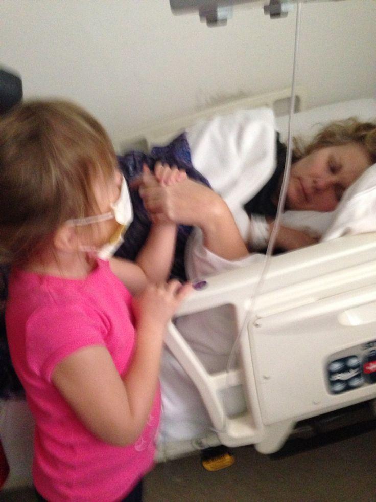 Five Days at Wayne Memorial Hospital