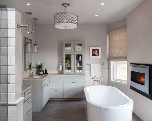 Deckenleuchte Beeindruckende Deckenleuchte Für Badezimmer Badezimmer Spiegel Mit Bezug Auf Badezimmer Decken Beleuchtung Ideen #Badezimmer