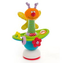 mini table carousel by taf toys http://www.taftoys.com/tafproduct/mini-table-carousel-10915/