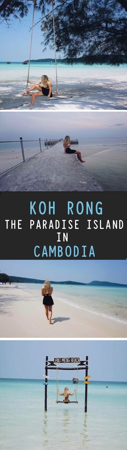 Complete guide to Koh Rong, Cambodia
