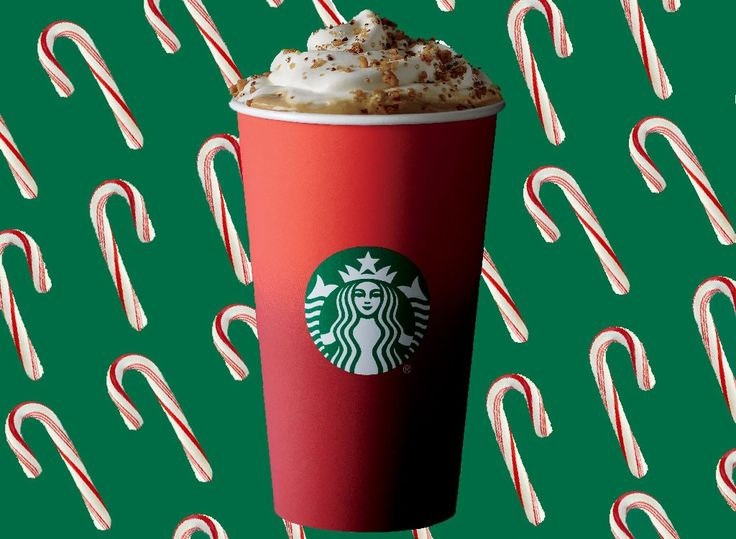 'Tis the season to be jolly—or jiggly, if you chug these popular drinks. There's so much sugar, in fact, that drinking one of these Franken-coffees can be worse than downing an entire box of candy canes. Don't believe us? See for yourself!