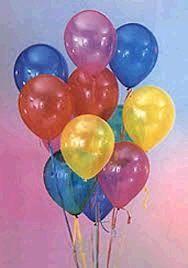 BALLOONS LATEX SOLID Sales Lacey WA, Where to Buy BALLOONS LATEX SOLID in Olympia WA, Tumwater, Centralia, Tacoma Washington