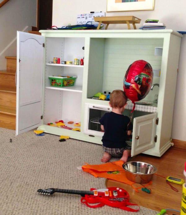 Best 25  Kitchen playsets ideas on Pinterest   Toy kitchen set ...