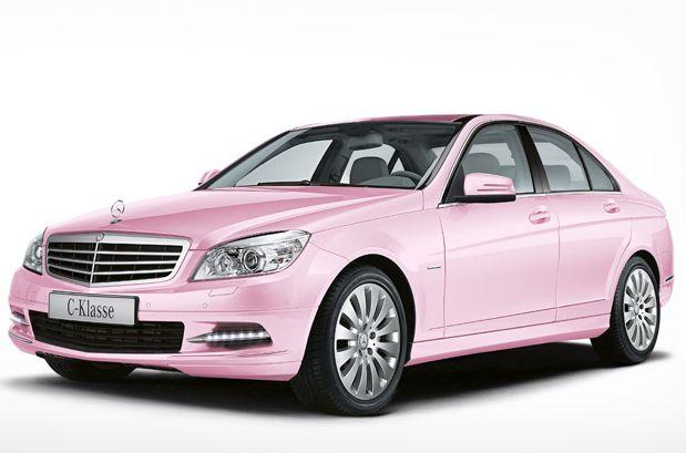 roze autos - Google zoeken