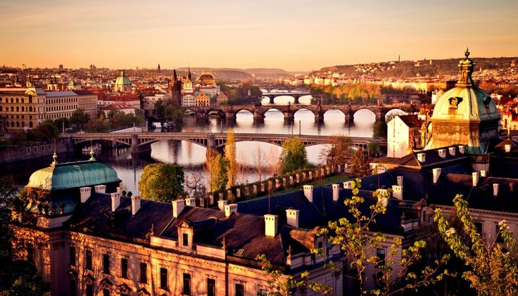 Design hotel in Prague city centre - Hotel UNIC Prague