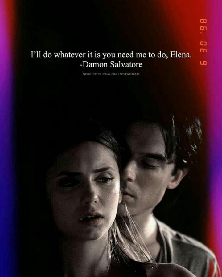 Pin De Honeywith Moon En Vampire Diaries En 2019