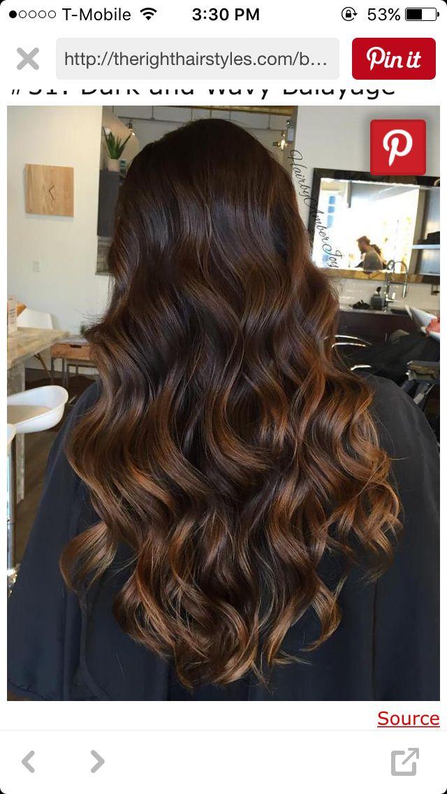 #Hair Gorgeous loose curls