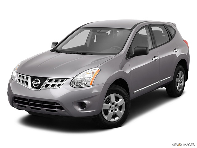 $279/mo, zero down lease for a NEW 2013 Nissan Rogue - March 2013