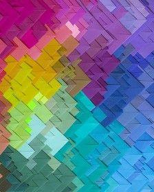 Guia prático de como fazer combinação de cores