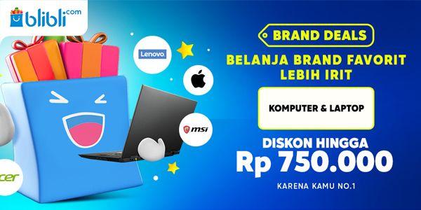 Online Mall Blibli Com Sensasi Belanja Online Shop Ala Mall Belanja Belanja Online Laptop