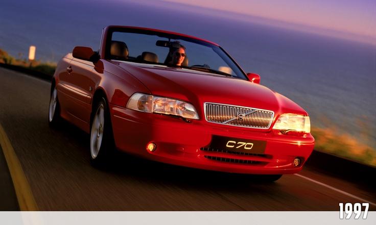 Volvo 1997