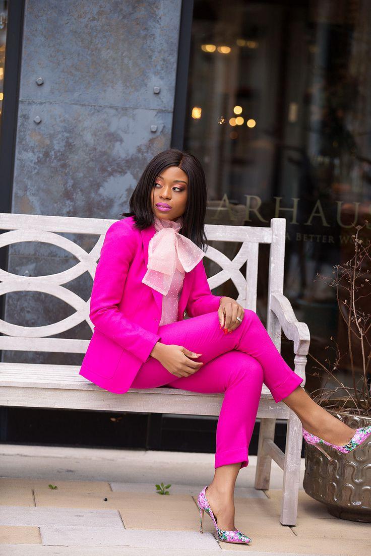 Best 25  Pink suit ideas on Pinterest | Zara clothing uk, Light ...