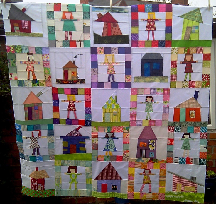 Quilt Guild Exchange Ideas : 17 Best images about Block Lottery - Cookie Exchange style swap Ideas on Pinterest Small ...