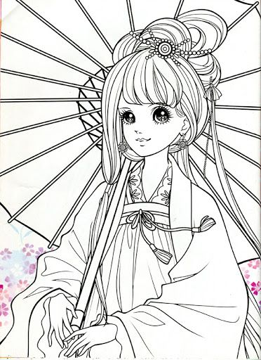 korean coloring book red mama mia picasa web albums