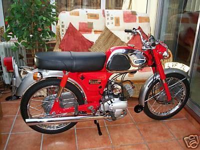 1964 Yamaha Trailmaster 80 | 1964 1964 yamaha yg-1