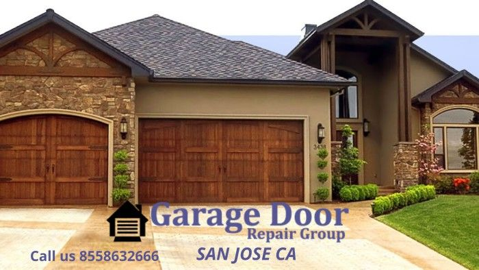 Pin On Garage Door Repair Group