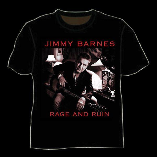 I found this on shop.jimmybarnes.com  $25