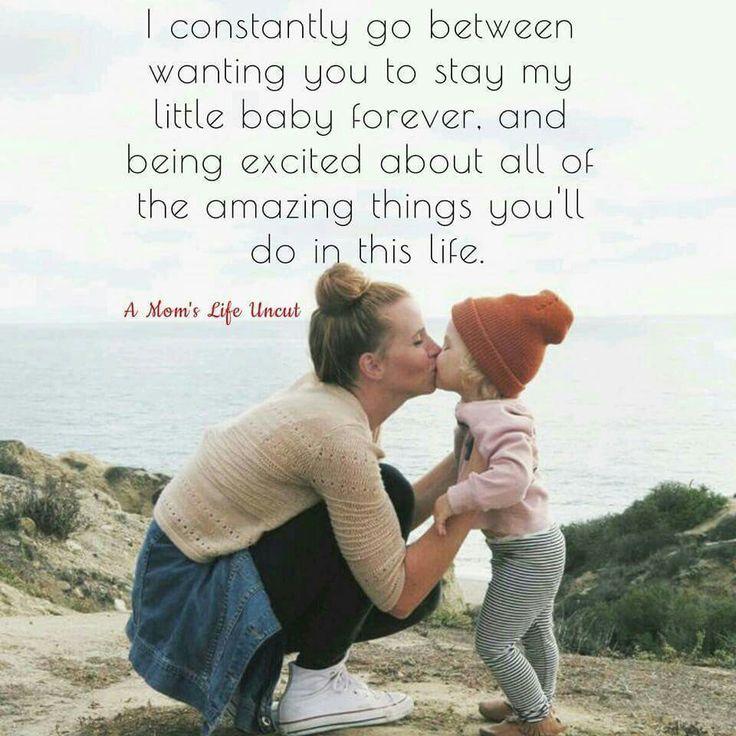 A Mom's Life Uncut