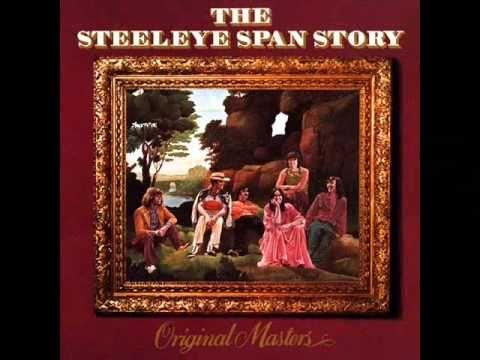 Steeleye Span - Horkstow Grange - YouTube