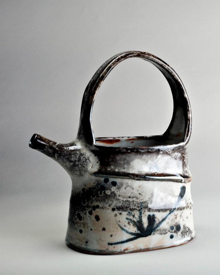 Ruby Serben - Teapot