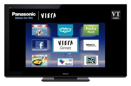 Panasonic VIERA TC-P65VT30 65-inch 1080p 3D Plasma HDTV, Black by Panasonic, http://www.amazon.com/dp/B004NPND20/ref=cm_sw_r_pi_dp_G2hQrb17MTHHE