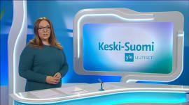 Laukaan Ekokoulusta kerrottiin Yle Keski-Suomen uutisissa 23.10.2017