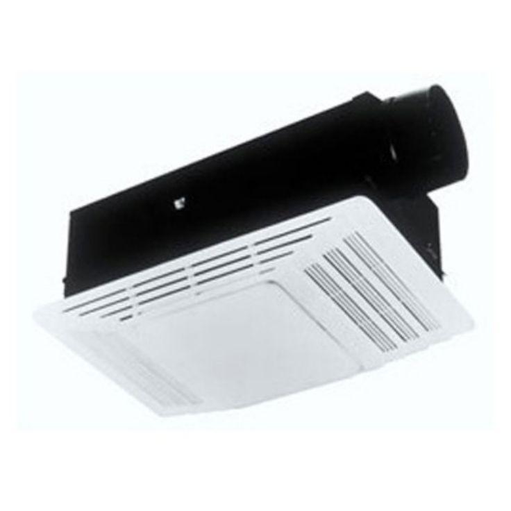 Broan-Nutone 655 Bathroom Heat / Fan / Light - 655